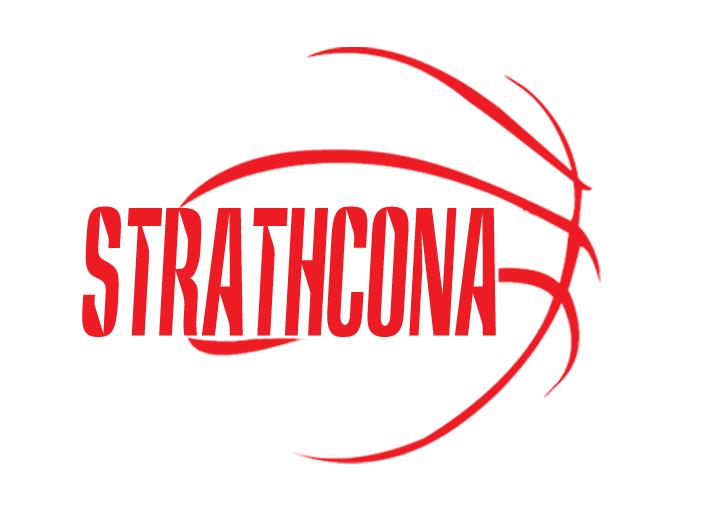Strathcona Jersey Logo